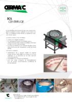 CERMAC-Bol centrifuge