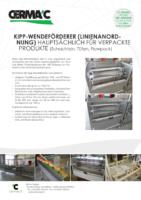 KIPP-WENDEFORDERER (LINIENANORD-NUNG) DE