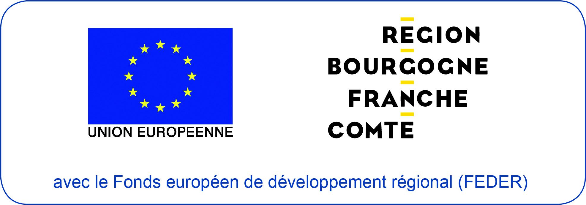 L'Europe s'engage en Bourgogne-Franche-Comté